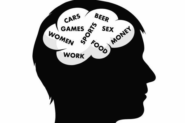 ¿Cuántas veces al día piensa un hombre en sexo?