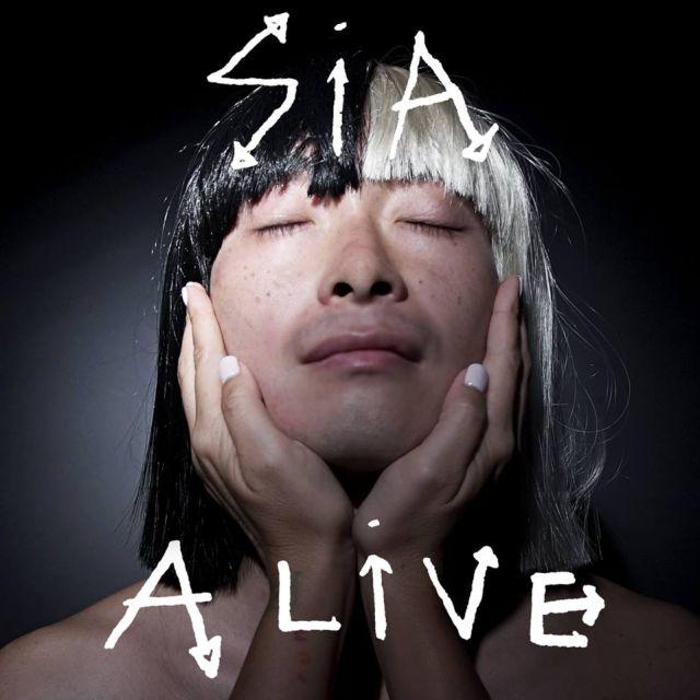 'Alive', nueva canción de Sia fue compuesta para Adele