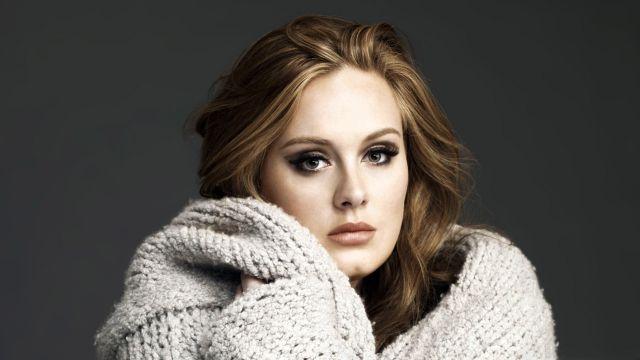 Adele destroza el récord de Taylor Swift