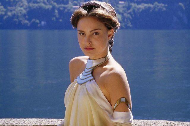 Star Wars casi arruina la carrera de Natalie Portman
