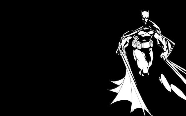 Batman un superhéroe a prueba del tiempo
