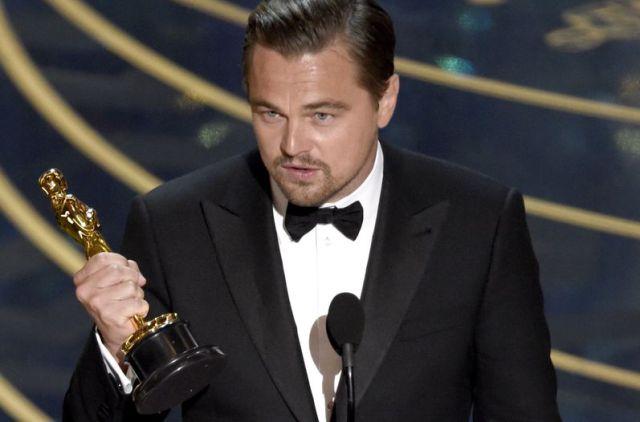 Y el ganador del Óscar es: