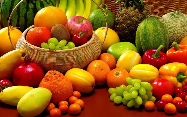 Comer frutas reduce el riesgo de disfunción eréctil