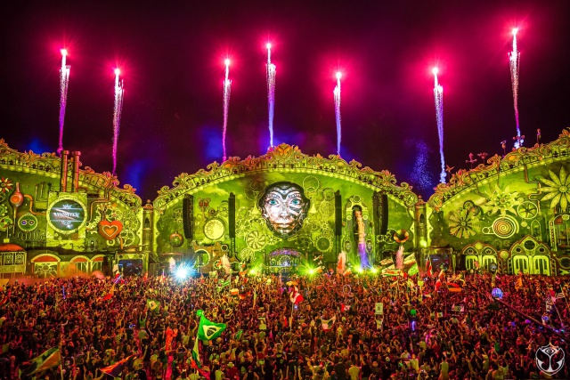 ¡Cancelado TomorrowWorld 2016!