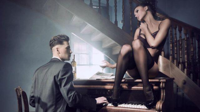 ¿Qué tiene que ver la música en el sexo?
