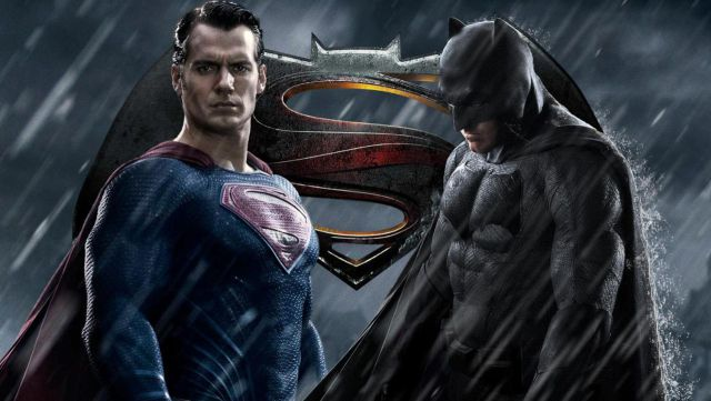 Batman vs Superman ¡Choque de titanes!