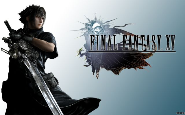 Regresa el universo de Final Fantasy