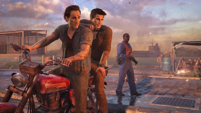 Top 10 de los videojuegos más esperados del año