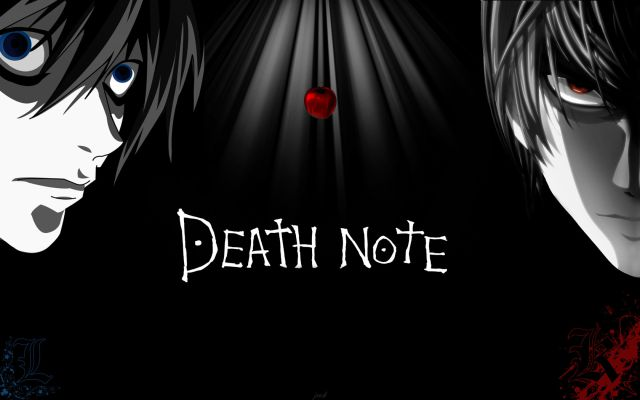 Death Note regresará a la pantalla