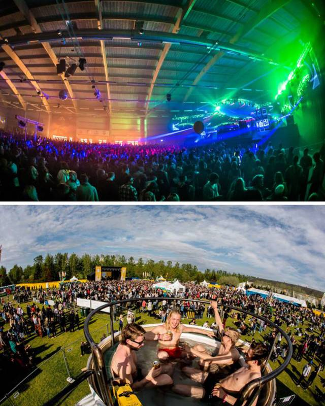 Secret Solstice, el festival más caro del mundo