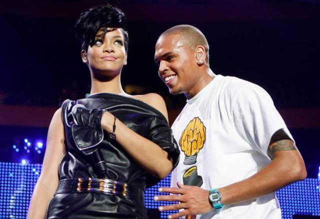 Increíble confesión de Chris Brown