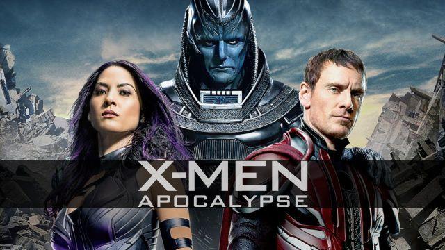 Revelan último trailer de X-Men