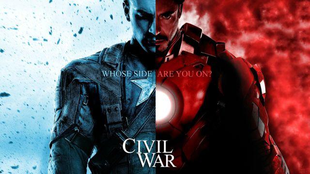 Claves para entender Civil War