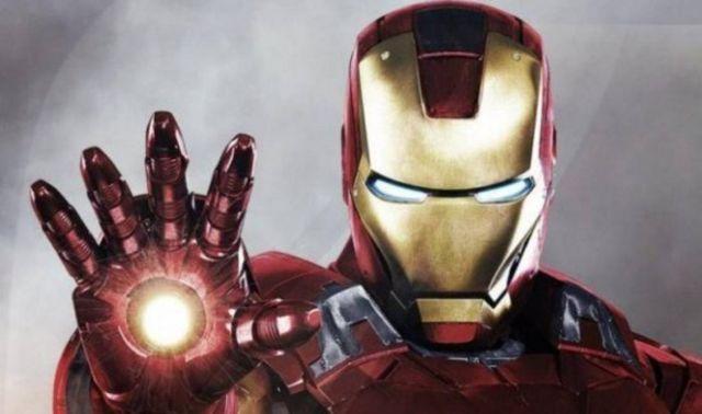 La evolución de Iron Man