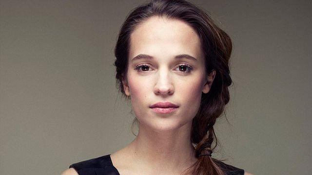 ¡Ya tenemos a la nueva Lara Croft!