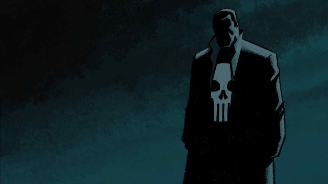 Netflix le dará un espacio a 'The Punisher'