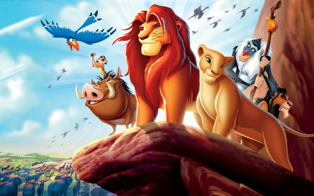 "Soundtrack de ""The Lion King"" cumple 21 años"