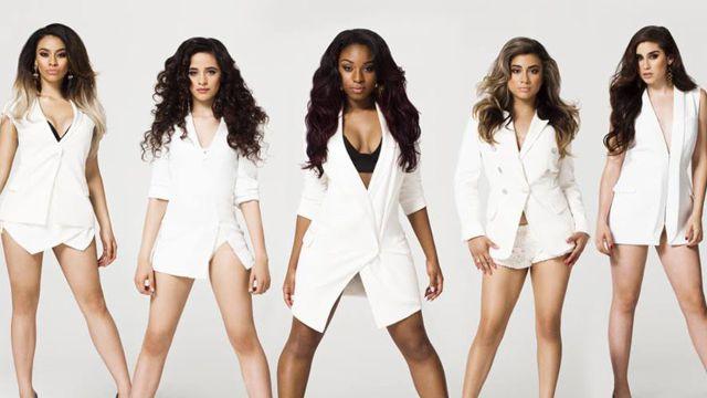 Chicas de Fifth Harmony sorprenden al imitar a grandes estrellas