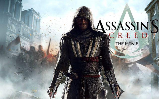 Assassin's Creed ya tiene tráiler