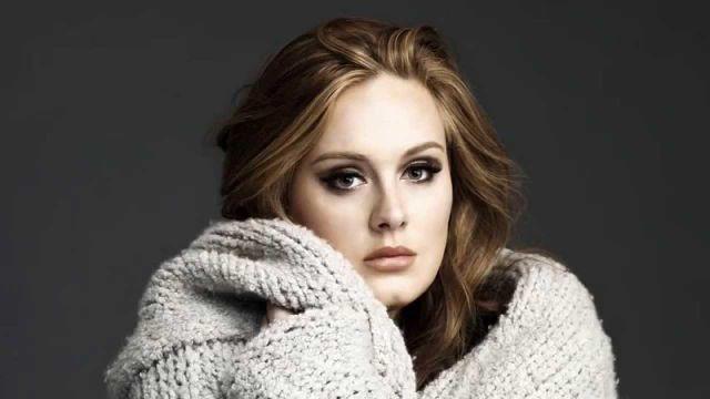 Adele podría ser la nueva Spice Girl
