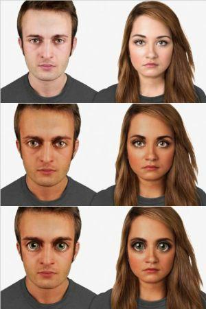 Resultado de imagen para humanos del futuro
