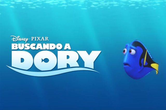 Nuevo trailer de Buscando a Dory