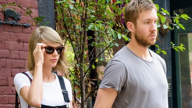 ¿Por qué Taylor Swift y Calvin Harris terminaron?