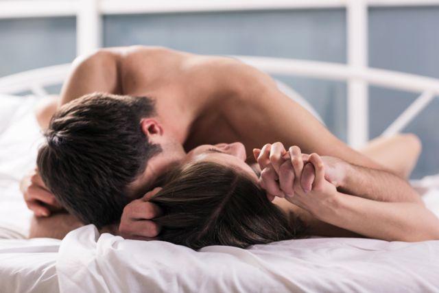 Pros y contras de tener sexo con un ex