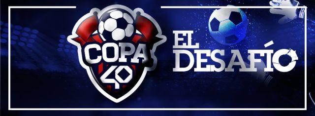 Reglamento Copa 40
