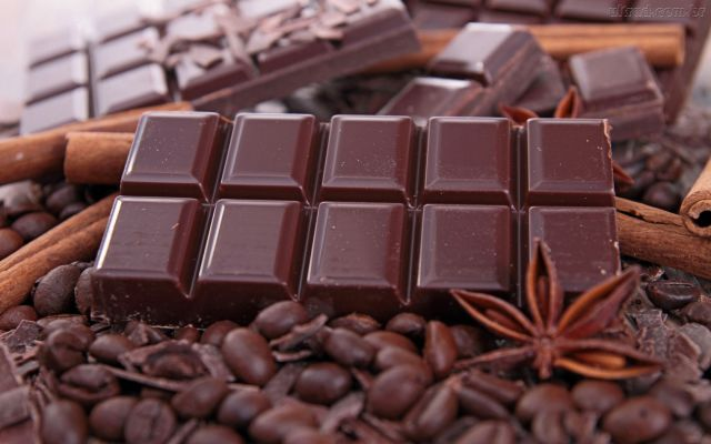 Preparáte para un fin de semana lleno de chocolate