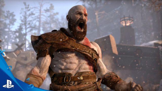 Regresa el Dios de la Guerra y los detalles del E3