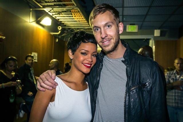 Calvin Harris estrena vídeo con Rihanna