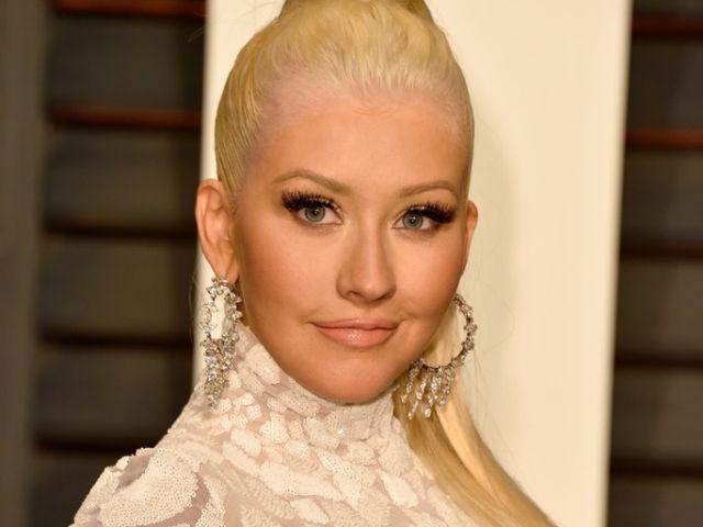Christina Aguilera con nueva canción