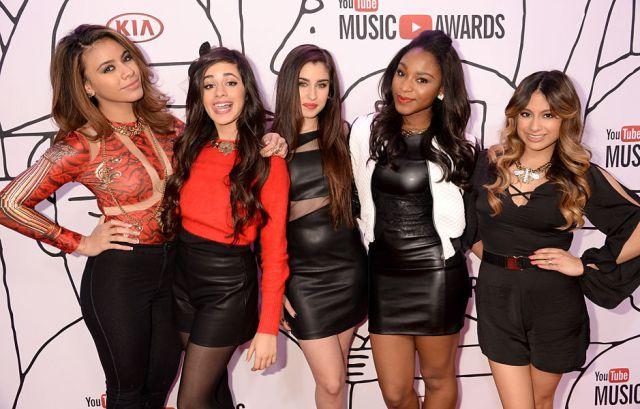 Fifth Harmony sensuales al ritmo de Fetty Wap en su nuevo vídeo