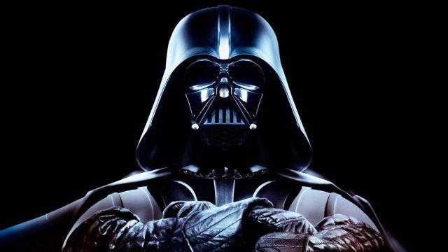 Darth Vader estará en la nueva película de Star Wars