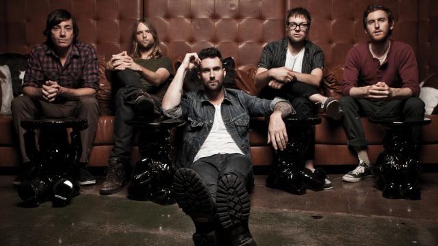 ¿Vas al concierto de Maroon 5? No te perdás esta información