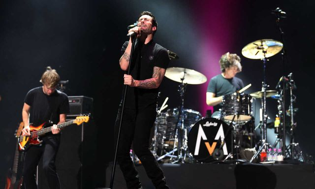 Curiosidades de Maroon 5
