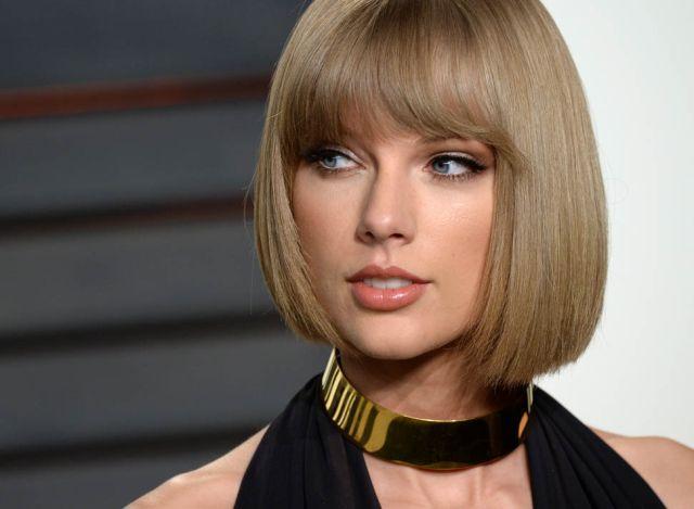 Taylor Swift, la celebridad más adinerada del mundo, según Forbes
