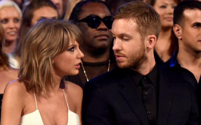 Taylor Swift acusa a Calvin Harris de plagio