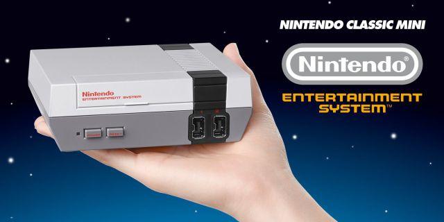 Nintendo y su conquista de los recuerdos