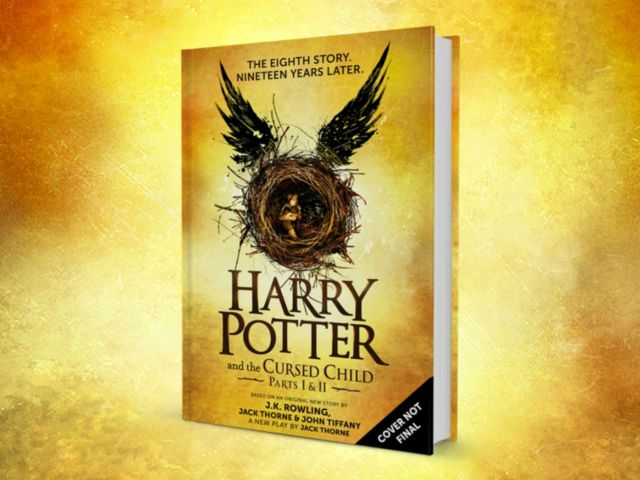¡Un momento! ¿Harry Potter and the Cursed Child llegará a la gran pantalla?