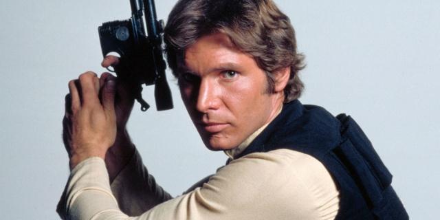 ¿Listo para el funeral de Han Solo?