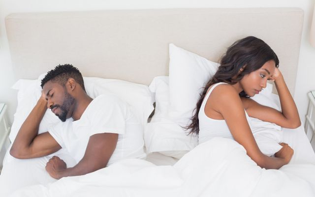 ¿Qué pasa cuando nuestro deseo sexual es mucho mayor que el de nuestra pareja?