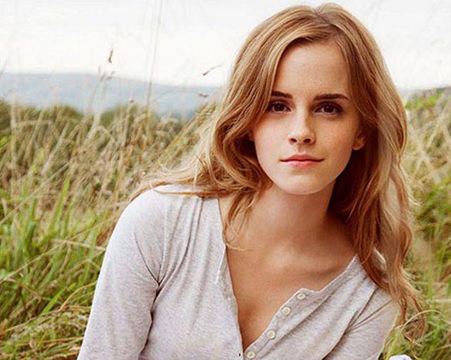 El colegio de Emma Watson hizo algo insólito