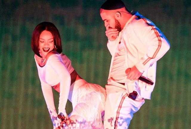 ¡Ya no existe secreto! Drake declaró su amor por Rihanna