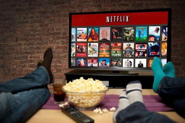 Películas en Netflix que no te podés perder