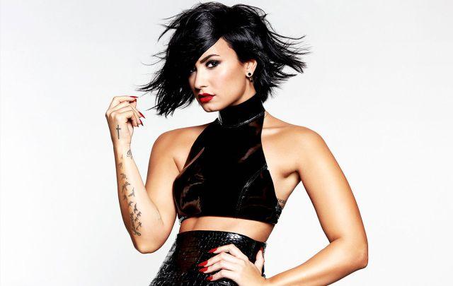 Demandan a Demi Lovato por plagiar una canción