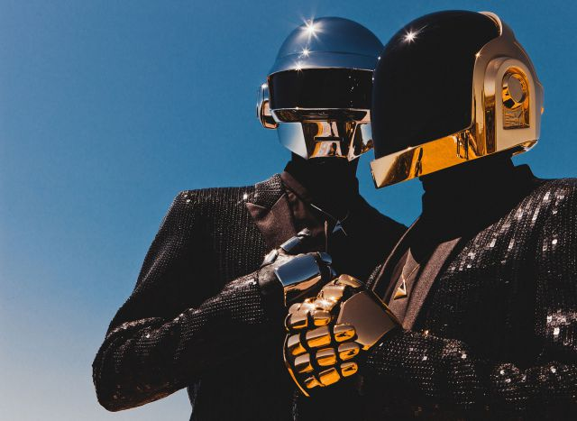 Daft Punk tendrá una colaboración con The Weeknd