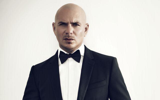 Pitbull: el rey de las colaboraciones lanzará nuevo disco