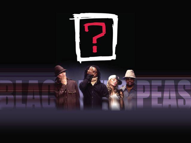 Luego de 5 años regresan los Black Eyed Peas
